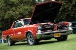 Samochód amerykański