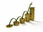 Wzrost wartości pieniądza